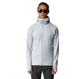 Houdini Power Houdi Jacket Herre Ground Grey